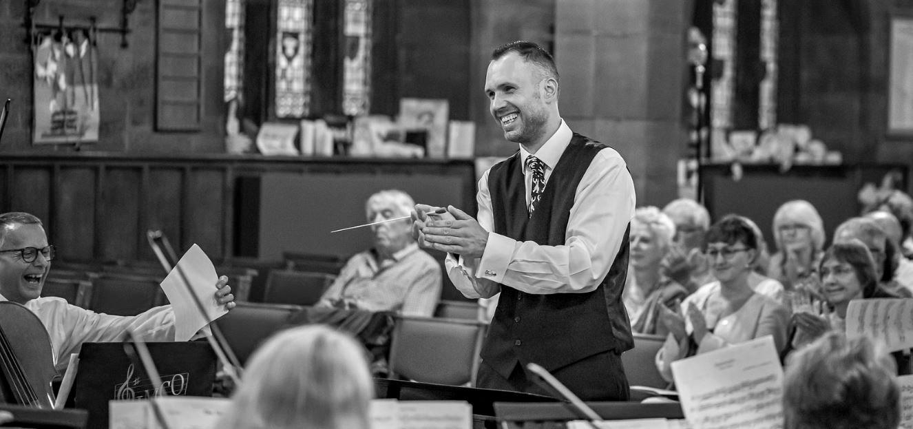 The Jan Modelski Orchestra Community